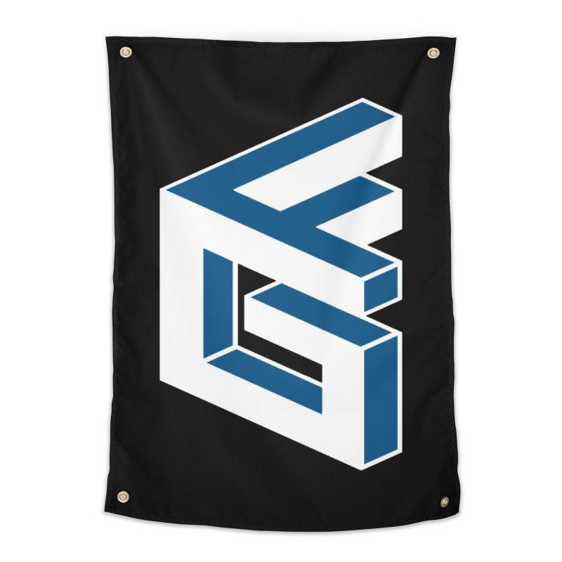 Fathergamer Merchandise Home Tapestry by slvrhwks's Artist Shop