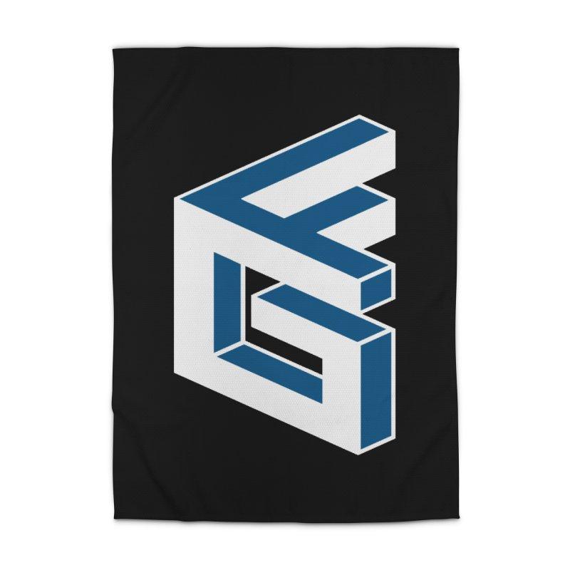 Fathergamer Merchandise Home Rug by slvrhwks's Artist Shop