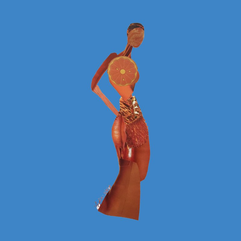 Latifah Clementine by Lyd The SBW Artist Shop