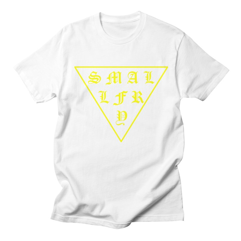 Tri (maize) Men's Regular T-Shirt by SMALLFRY ARMY GENERAL STORE