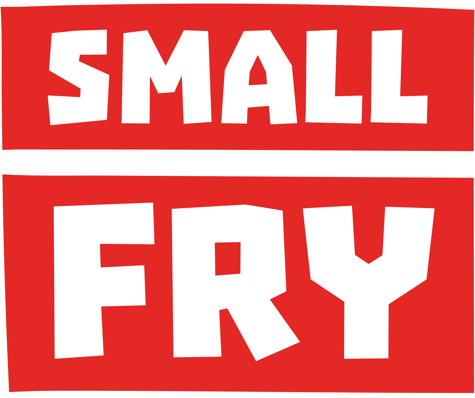 SMALLFRY ARMY GENERAL STORE Logo