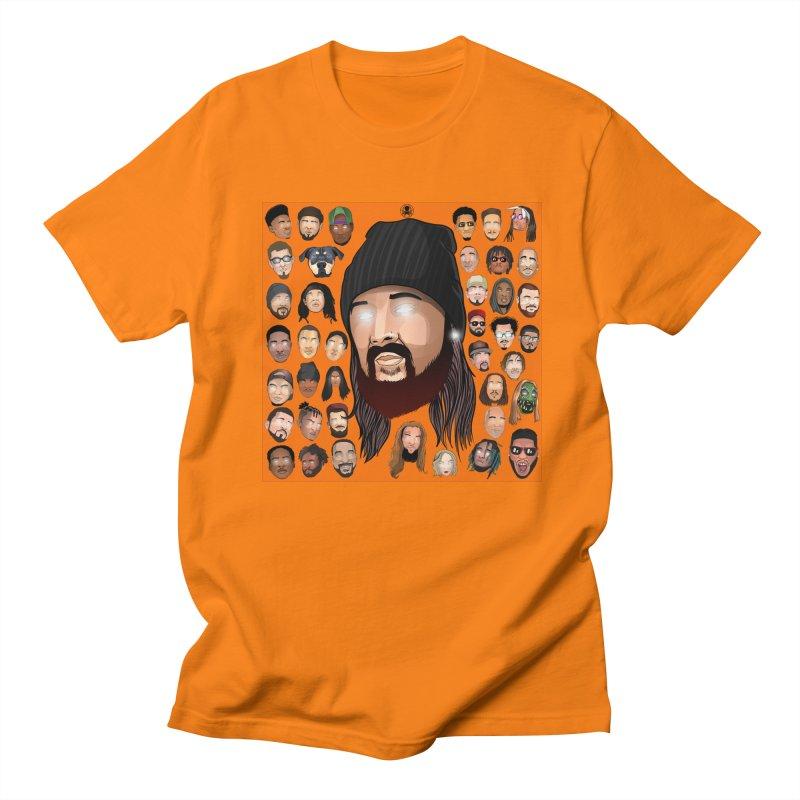 CRIB Cover Men's Regular T-Shirt by Smart Boy Merch