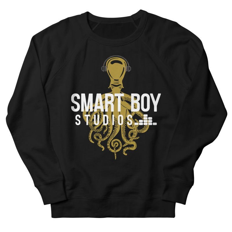 Smart Boy Studios Logo Men's Sweatshirt by Smart Boy Merch