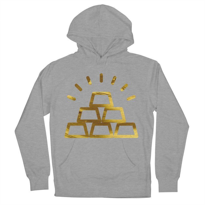 STACKS Women's Pullover Hoody by Smart Boy Merch