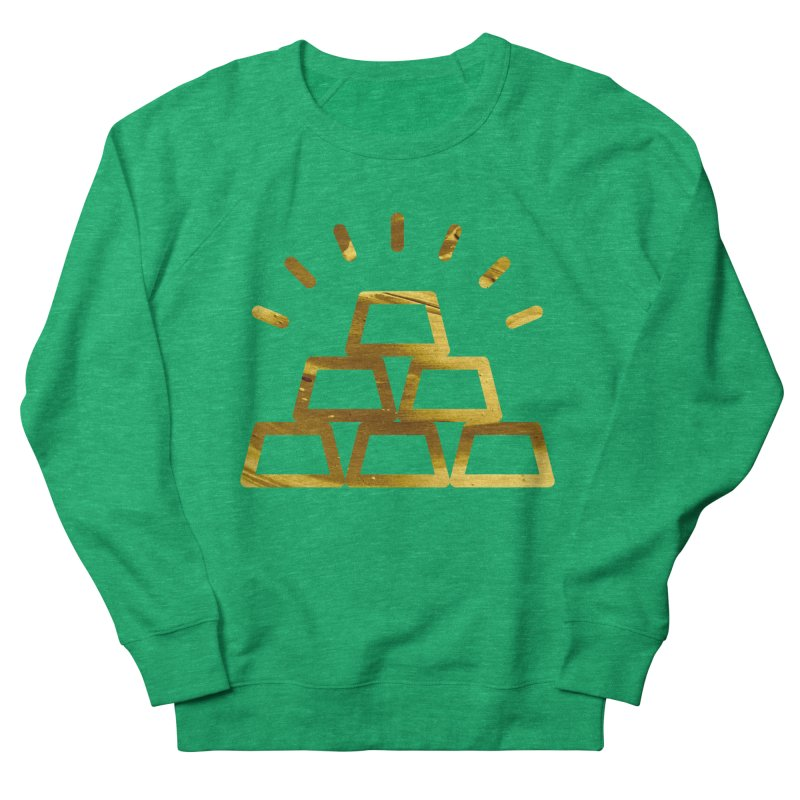 STACKS Women's Sweatshirt by Smart Boy Merch