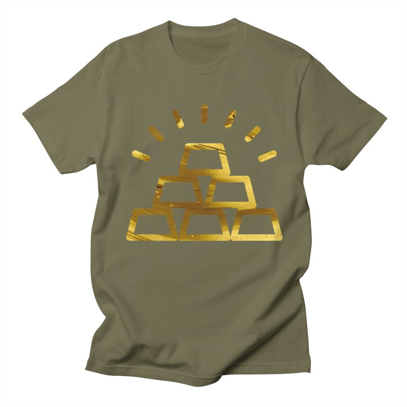 STACKS Women's Regular Unisex T-Shirt by Smart Boy Merch