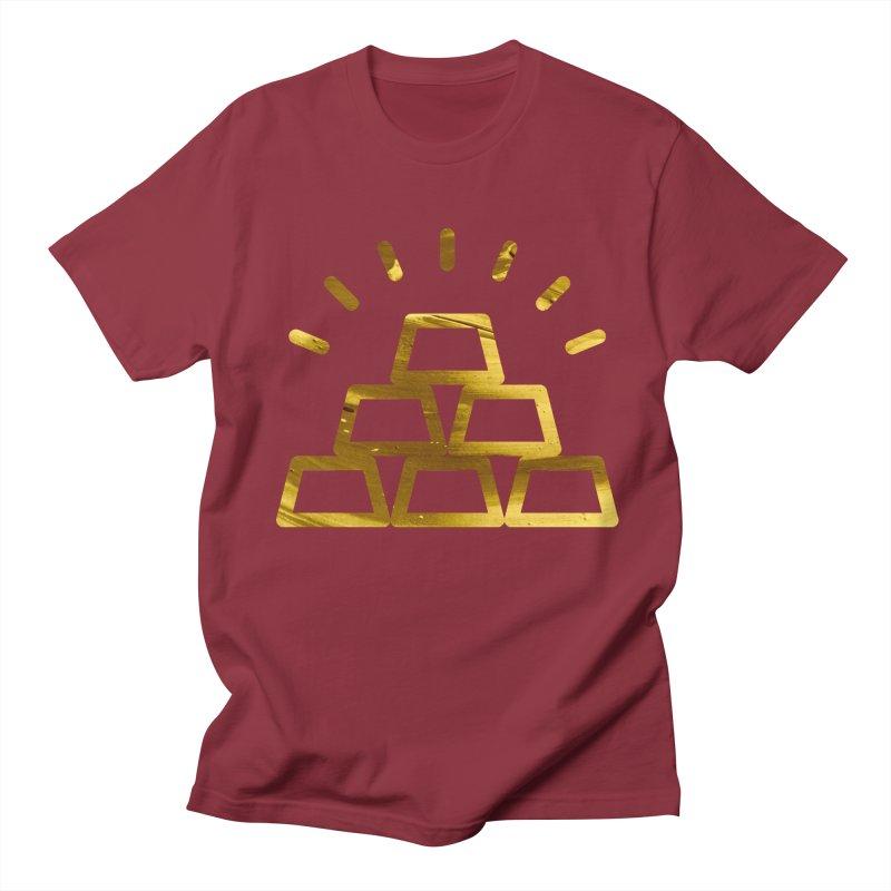 STACKS Women's Regular Unisex T-Shirt by Smart Boy Merch