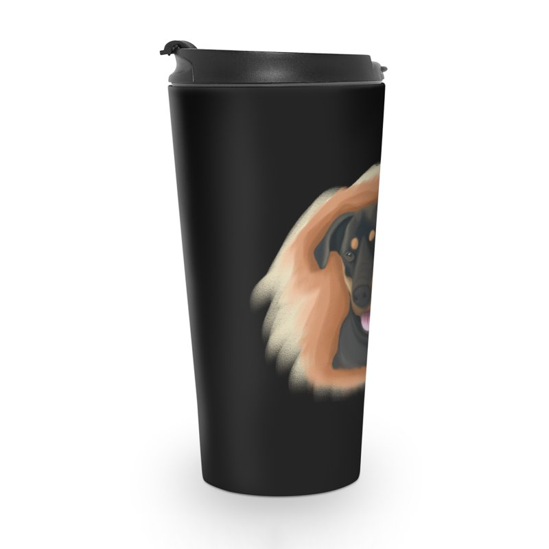 MILO Accessories Travel Mug by Smart Boy Merch