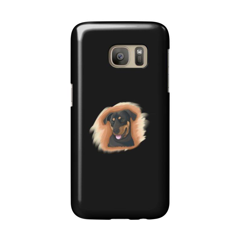 MILO Accessories Phone Case by Smart Boy Merch