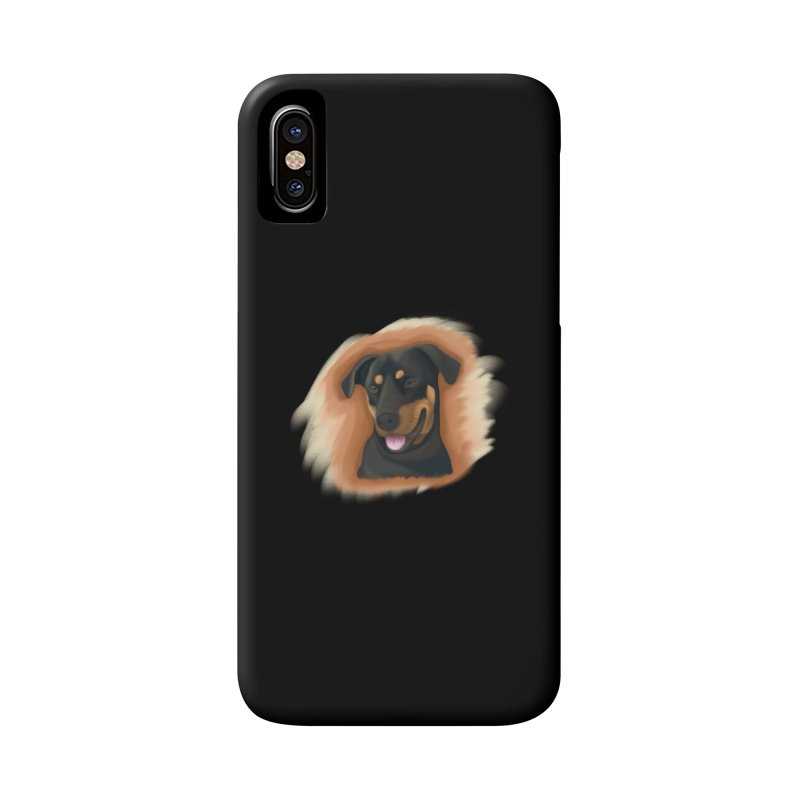 MILO Accessories Phone Case by Smart Boy Merch