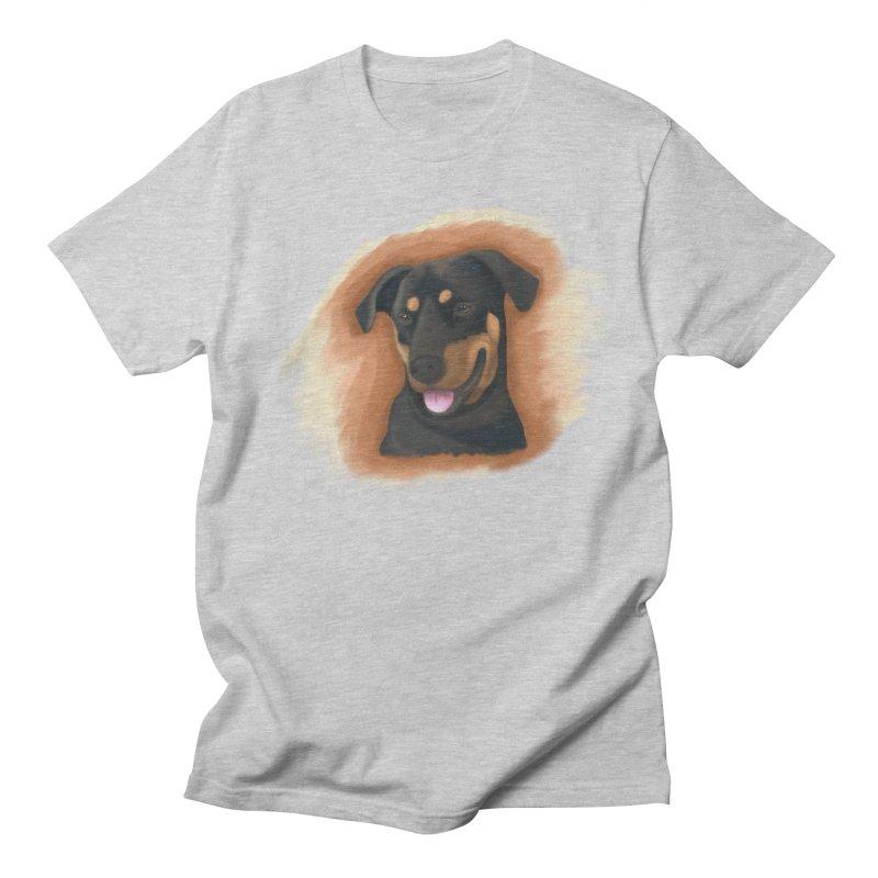 MILO Men's T-Shirt by Smart Boy Merch