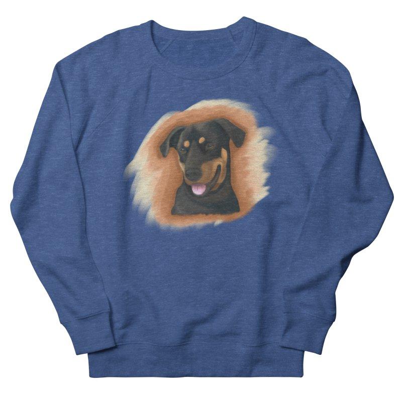 MILO Men's Sweatshirt by Smart Boy Merch