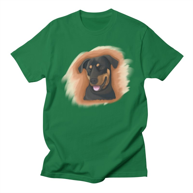 MILO Women's Regular Unisex T-Shirt by Smart Boy Merch