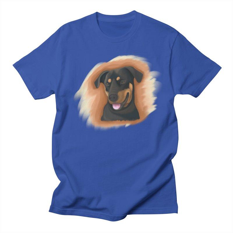 MILO Women's Regular Unisex T-Shirt by Smart Boy Merch