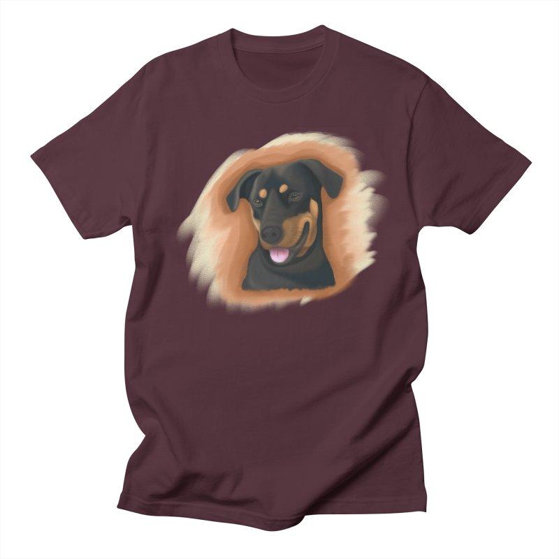 MILO Men's Regular T-Shirt by Smart Boy Merch