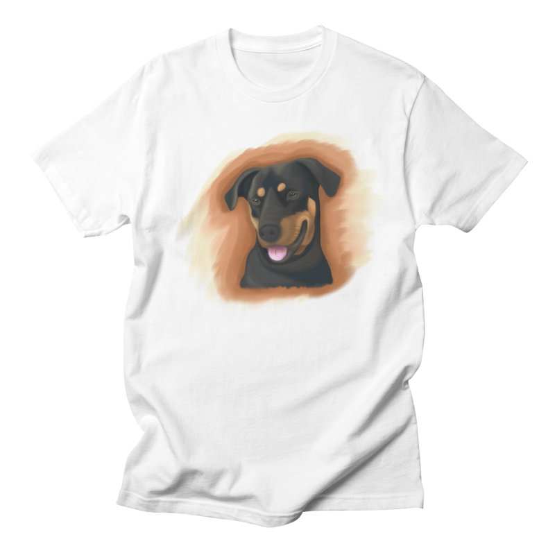 MILO Men's Regular T-Shirt by Smart Boy Merch