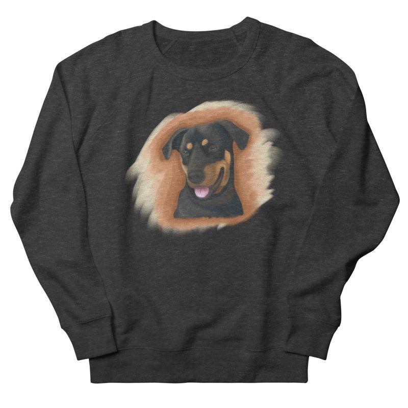 MILO Men's French Terry Sweatshirt by Smart Boy Merch