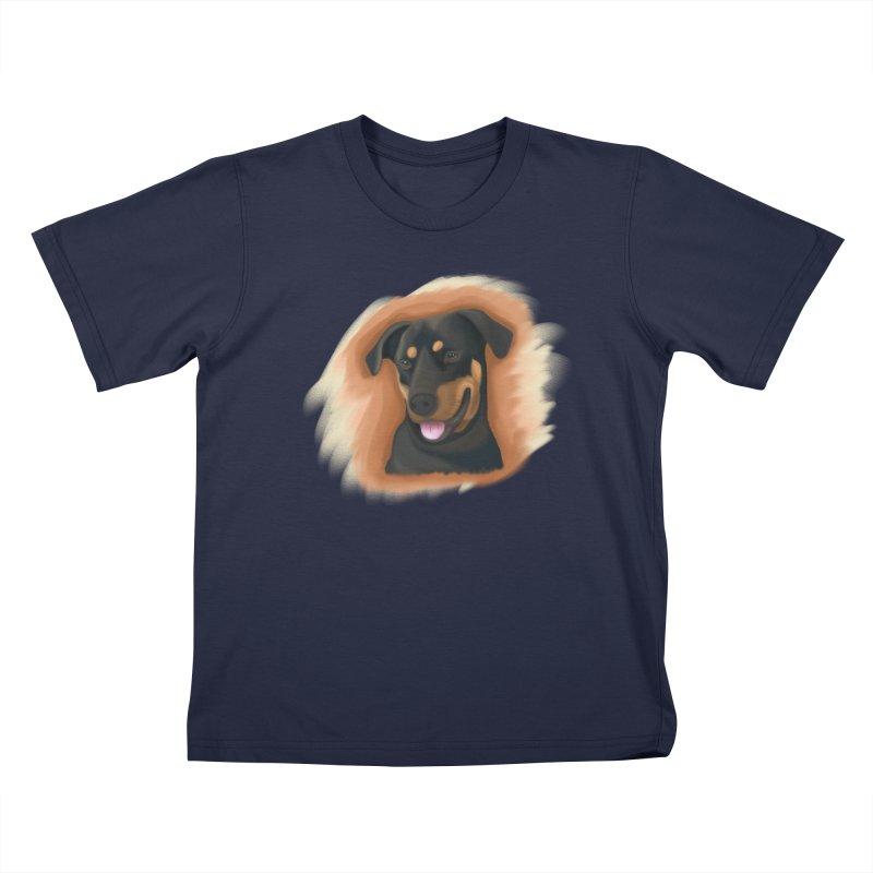 MILO Kids T-Shirt by Smart Boy Merch