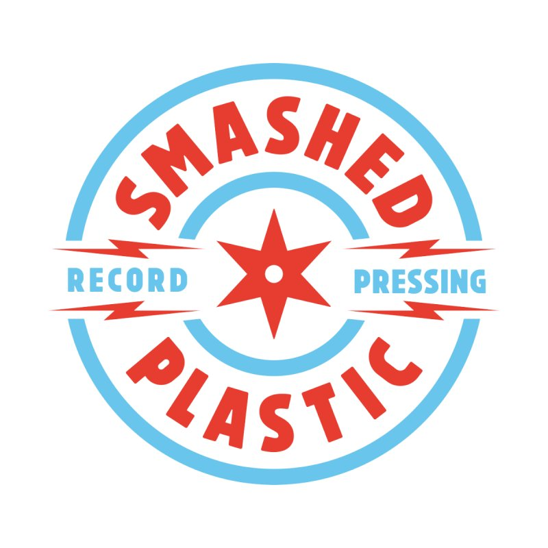 Classic SP Logo Accessories Face Mask by Smashed Plastic's Artist Shop