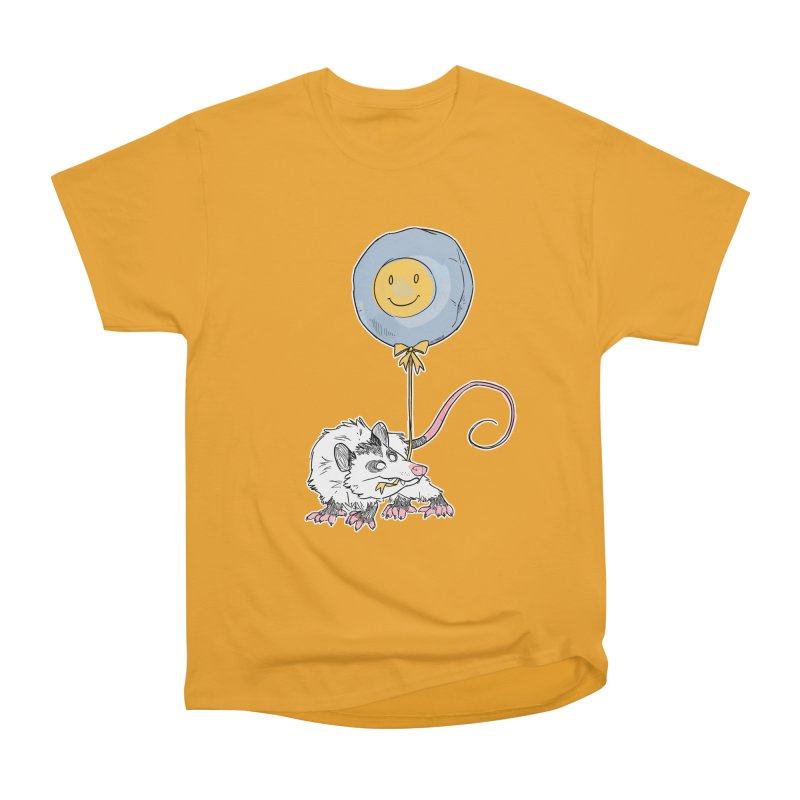 Buddy Men's Classic T-Shirt by Kyle Smeallie's Design Store