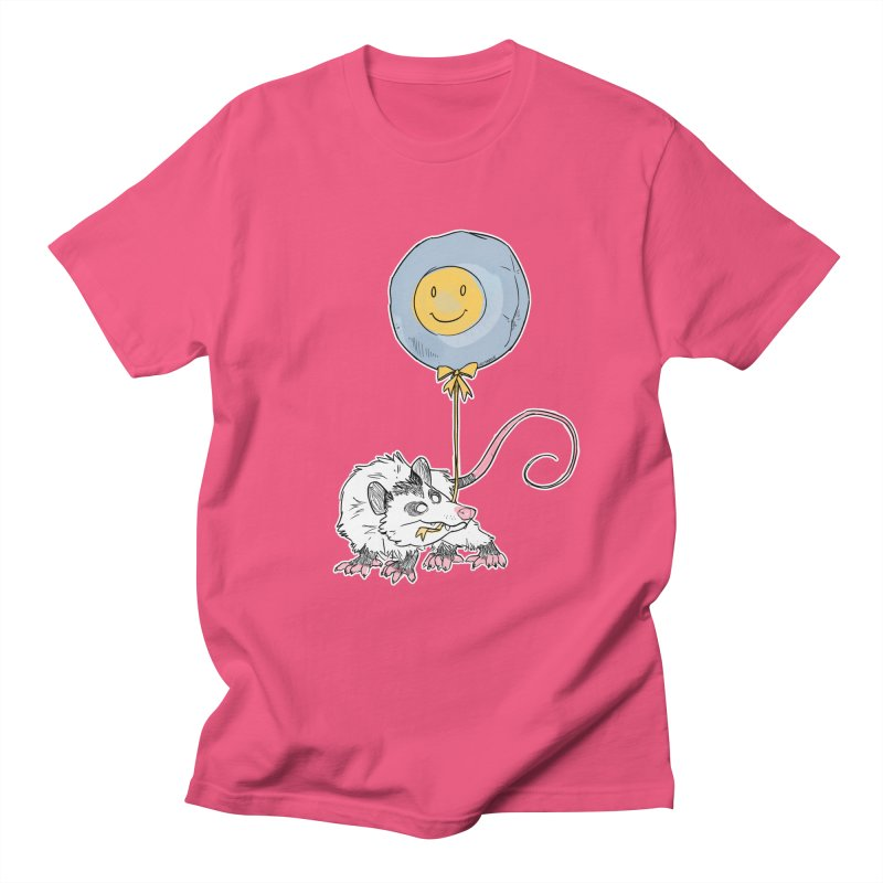 Buddy Men's T-Shirt by Kyle Smeallie's Design Store