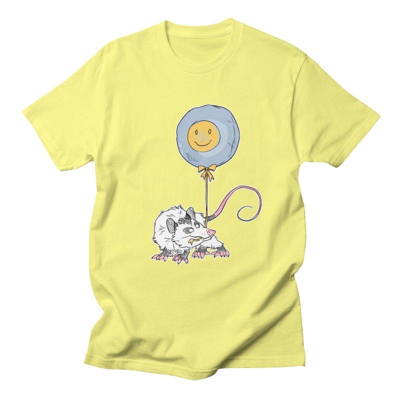 Buddy Women's Regular Unisex T-Shirt by Kyle Smeallie's Design Store
