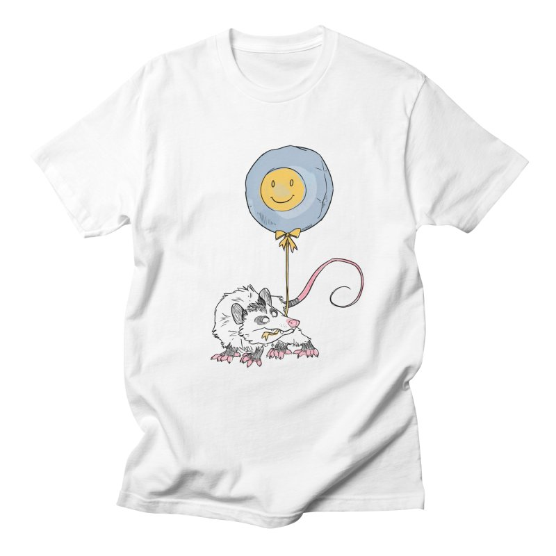Buddy Women's Unisex T-Shirt by Kyle Smeallie's Design Store