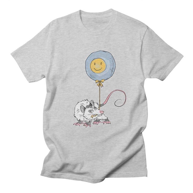 Buddy Women's Unisex T-Shirt by Kyle Smeallie's Design Store