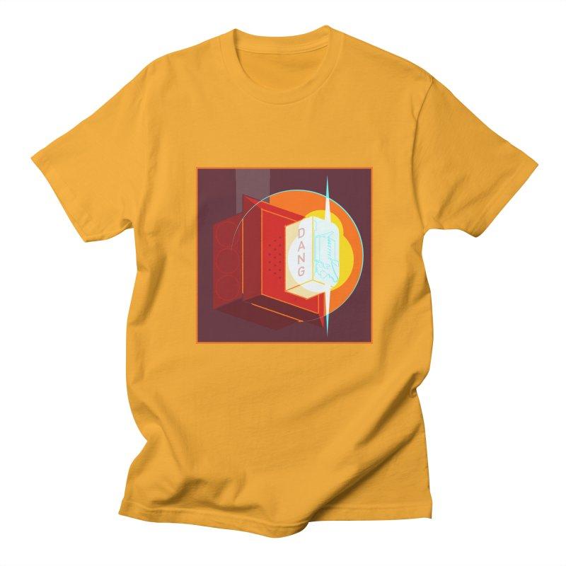 Fire Alarm Women's Unisex T-Shirt by Kyle Smeallie's Design Store