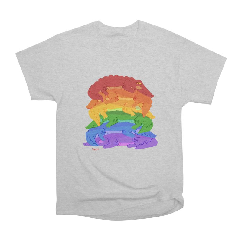 gator pride Men's Classic T-Shirt by Kyle Smeallie's Design Store