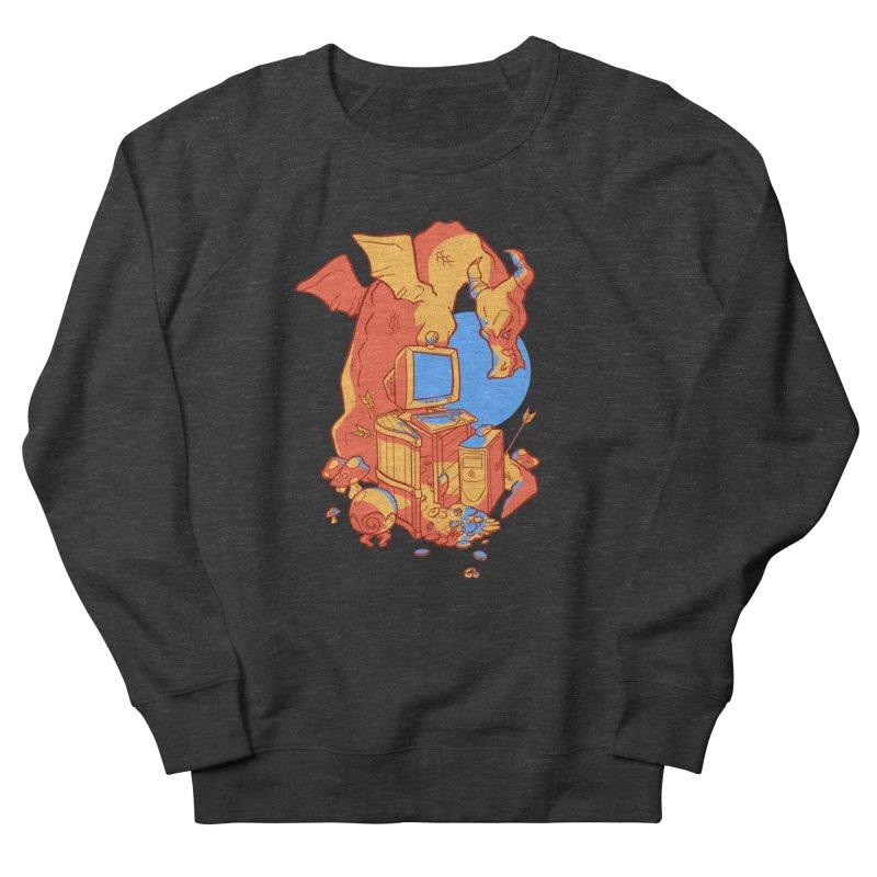 XP Women's Sweatshirt by Kyle Smeallie's Design Store