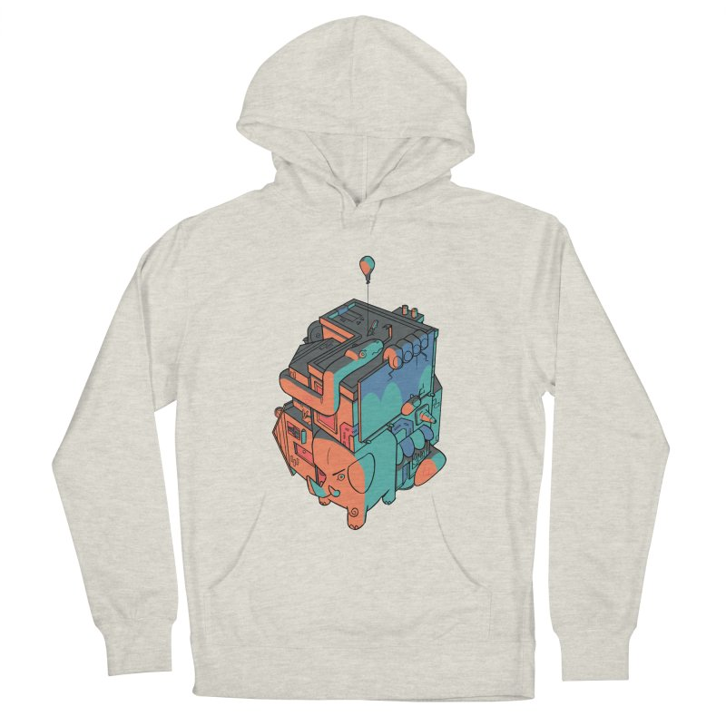 The Object Women's Pullover Hoody by Kyle Smeallie's Design Store