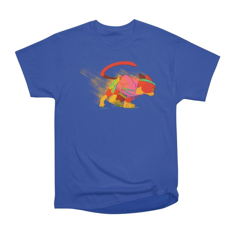 Nyathlete Women's Heavyweight Unisex T-Shirt by Kyle Smeallie's Design Store