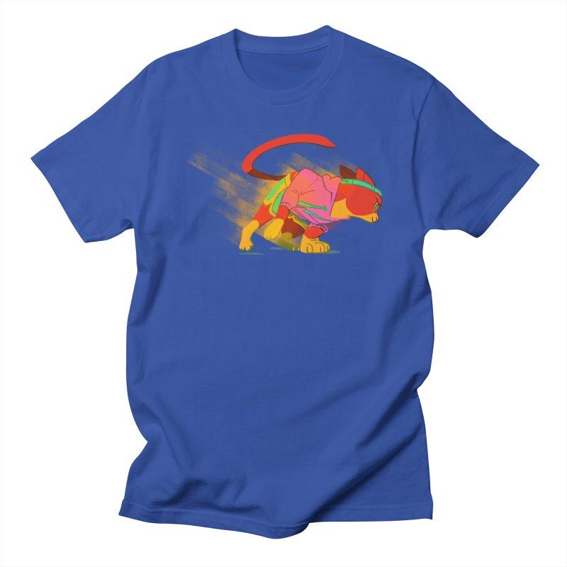 Nyathlete Men's Regular T-Shirt by Kyle Smeallie's Design Store