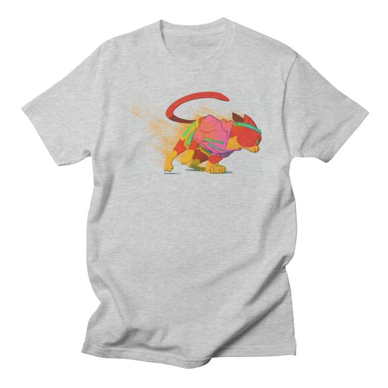 Nyathlete Women's Regular Unisex T-Shirt by Kyle Smeallie's Design Store