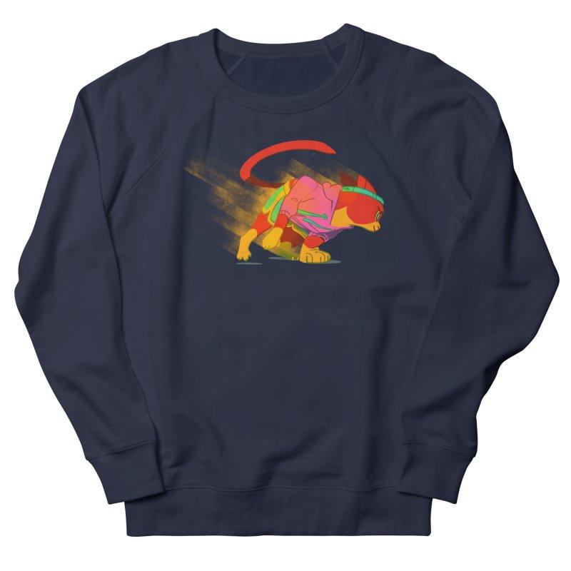 Nyathlete Men's French Terry Sweatshirt by Kyle Smeallie's Design Store
