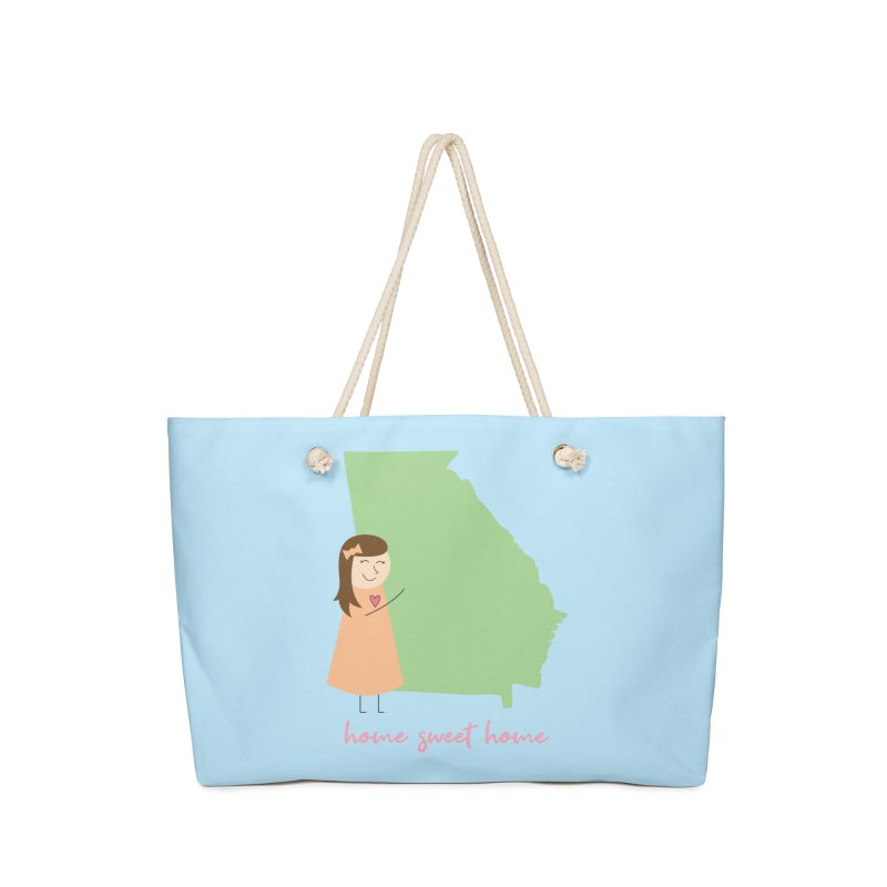 Georgia Accessories Bag by {mostly} Smiling Sticks