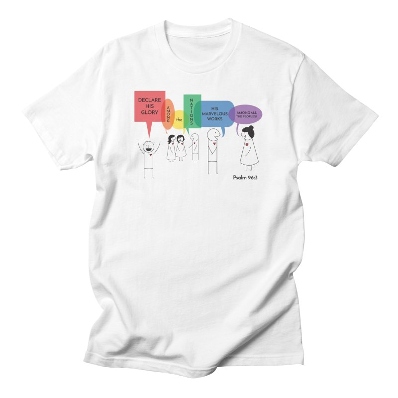 Talk of the Town Lads T-Shirt by {mostly} Smiling Sticks