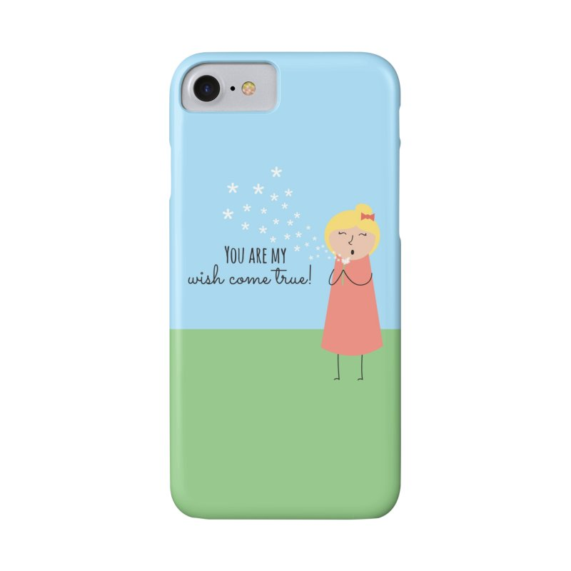 Wish Come True Accessories Phone Case by {mostly} Smiling Sticks