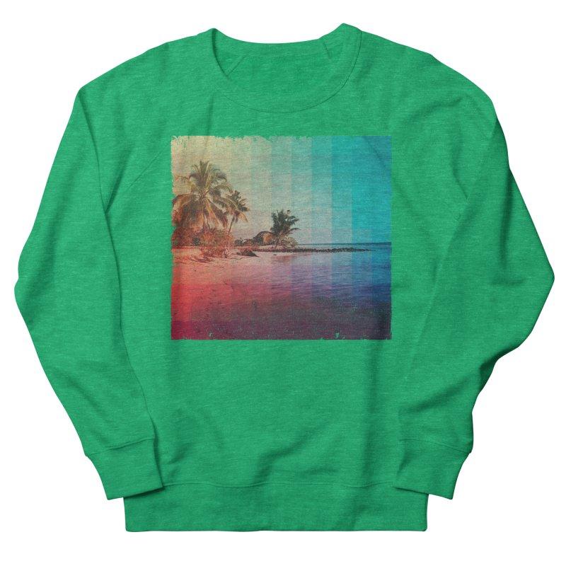 Spectrum Men's Sweatshirt by smith's Artist Shop