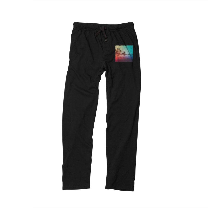 Spectrum Men's Lounge Pants by smith's Artist Shop