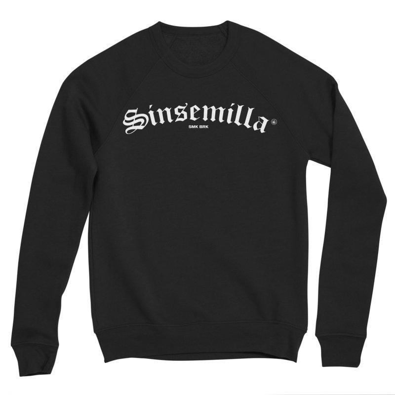 SINSEMILLA Women's Sweatshirt by SMK HAUS Pop-Up