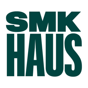 SMK HAUS Pop-Up Logo