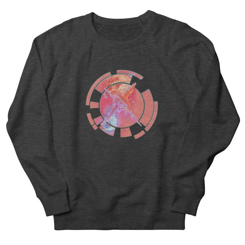 Twin Boom! Men's Sweatshirt by smokeapes's Artist Shop
