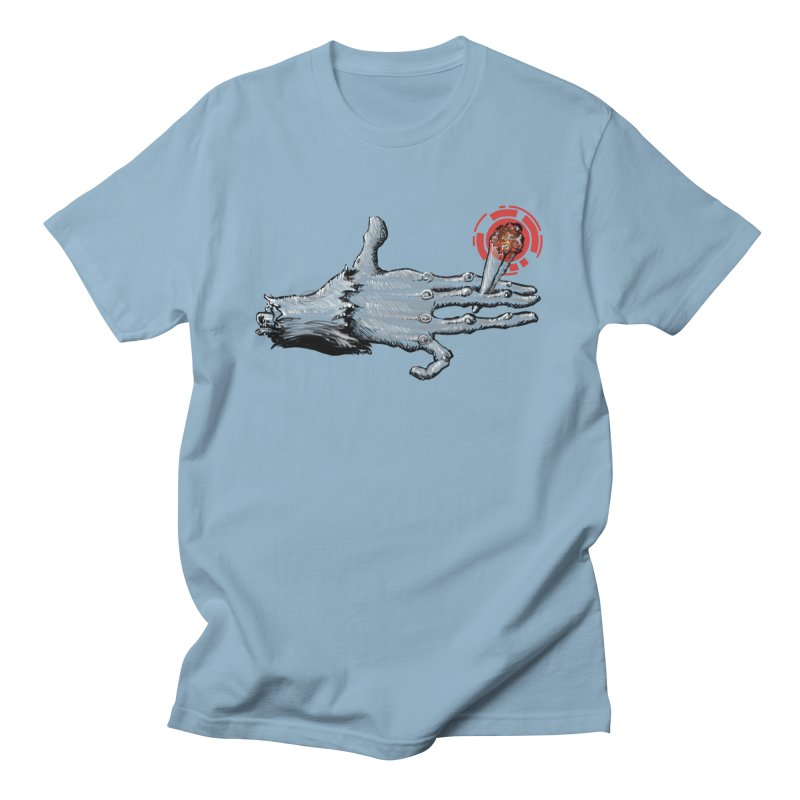Wish Fulfillment Men's T-Shirt by smokeapes's Artist Shop