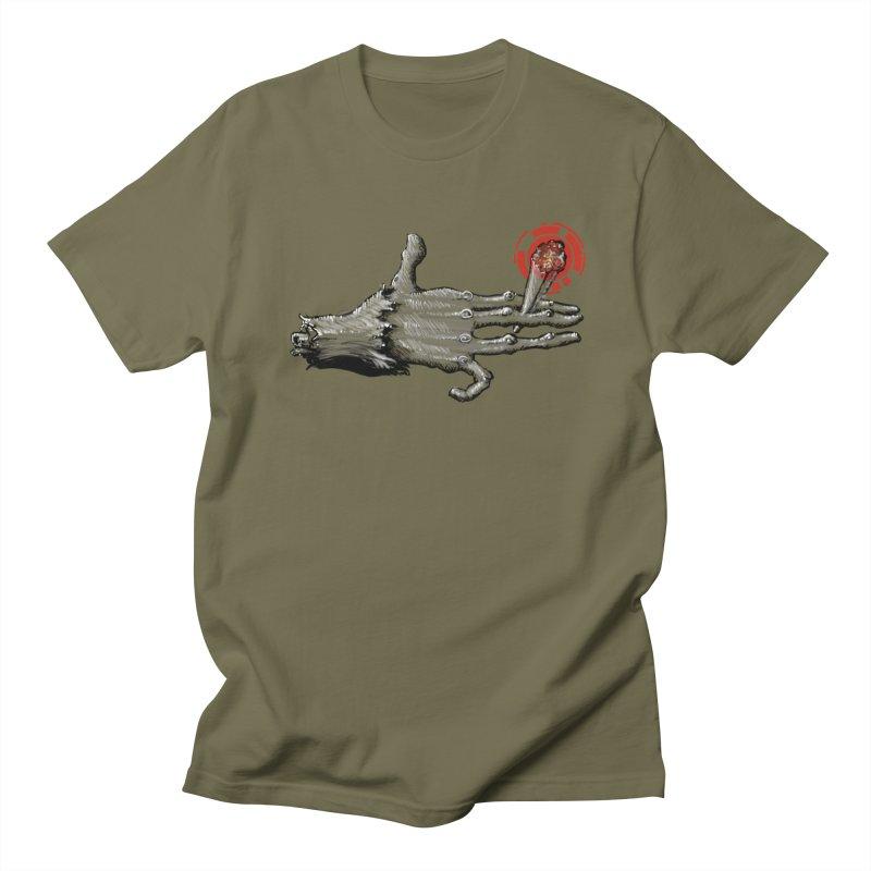 Wish Fulfillment Men's Regular T-Shirt by smokeapes's Artist Shop