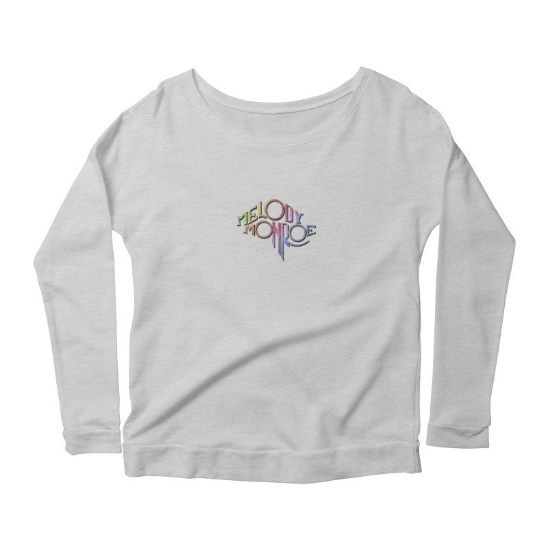 Melody Monroe Hypetrain 01 Women's Longsleeve T-Shirt by smokeapes's Artist Shop