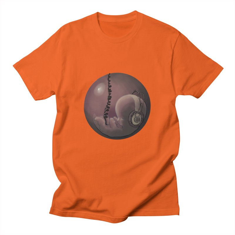 Head Start for Adults Men's T-Shirt by smokeapes's Artist Shop