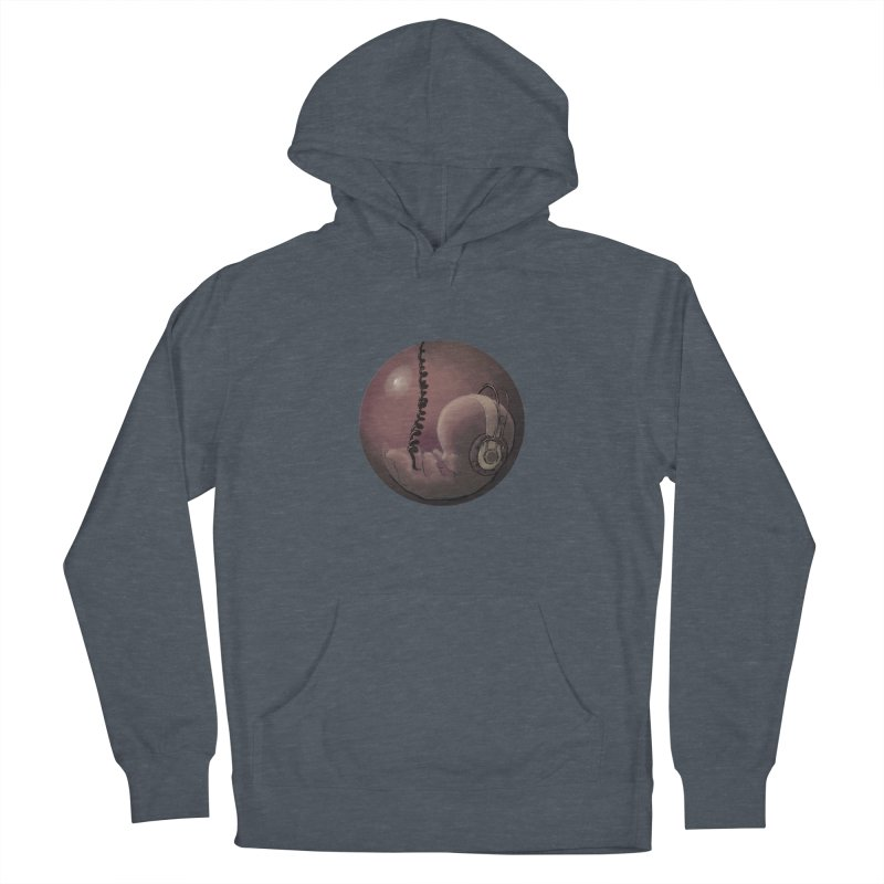 Head Start for Adults Men's Pullover Hoody by smokeapes's Artist Shop