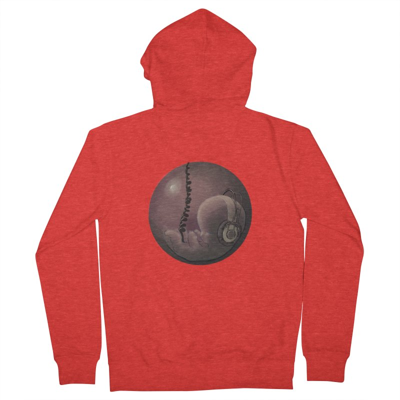 Head Start for Adults Women's Zip-Up Hoody by smokeapes's Artist Shop